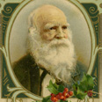 Bryant Homestead collection: holiday card