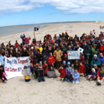 Crane Beach: Step it Up event