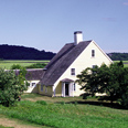 Greenwood Farm: Paine House